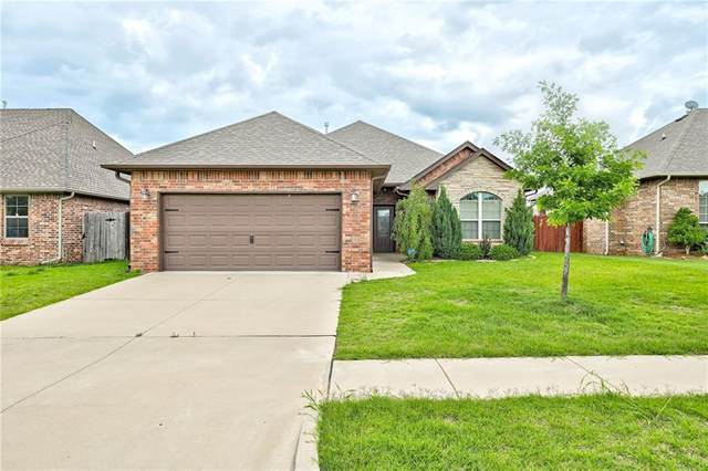 9117 NW 139th Street, Yukon, OK 73099 (MLS #913919) :: Your H.O.M.E. Team