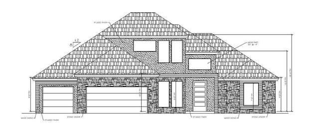 12616 Shenandoah Drive, Oklahoma City, OK 73173 (MLS #914021) :: Homestead & Co