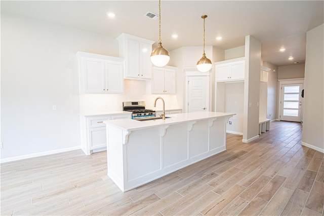 3703 Lleyton Drive, Norman, OK 73072 (MLS #914036) :: Homestead & Co