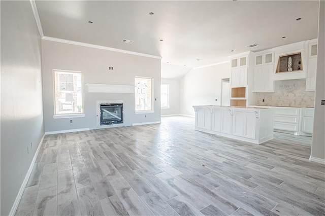 1604 Reid Pryor Road, Norman, OK 73072 (MLS #914039) :: Homestead & Co