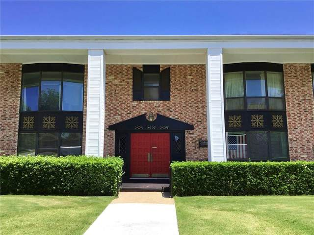 2527 NW 62nd Street #212, Oklahoma City, OK 73112 (MLS #914181) :: ClearPoint Realty