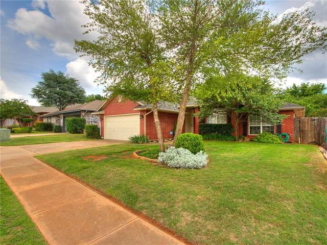 2008 Fair Meadow, Edmond, OK 73003 (MLS #914374) :: Your H.O.M.E. Team