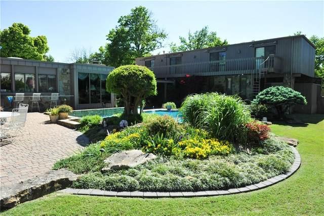 1916 Whispering Pines Circle, Norman, OK 73072 (MLS #914434) :: Keri Gray Homes