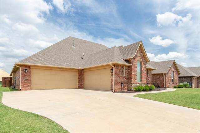 9117 SW 34th Street, Oklahoma City, OK 73179 (MLS #914472) :: Your H.O.M.E. Team