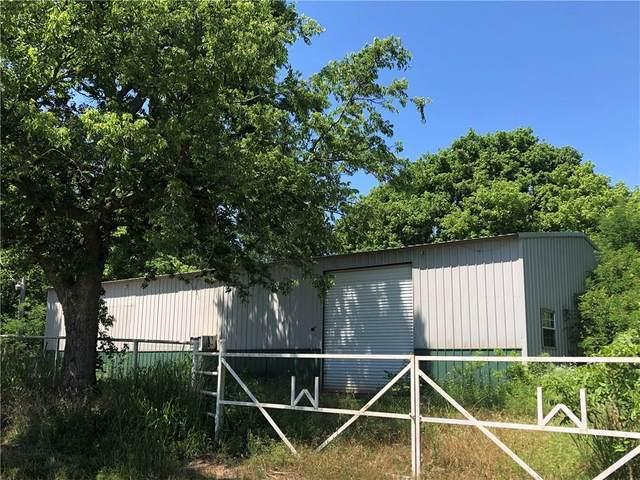 Bryant Avenue, Purcell, OK 73080 (MLS #914479) :: Erhardt Group at Keller Williams Mulinix OKC