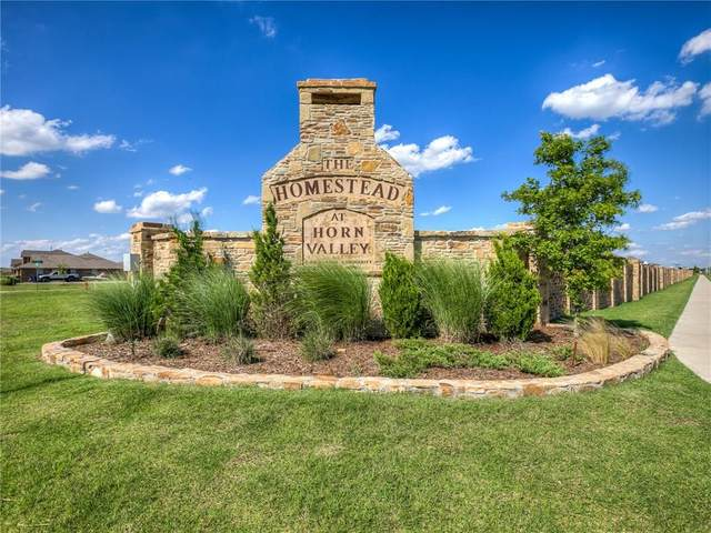 10317 NW 25th Street, Yukon, OK 73099 (MLS #914626) :: Homestead & Co
