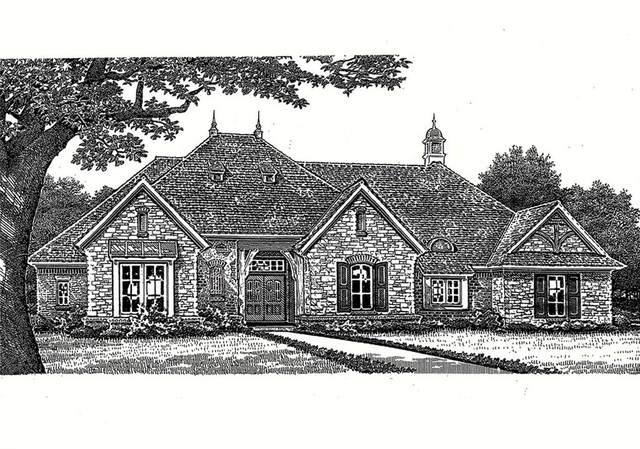 10100 Lacewood Drive, Edmond, OK 73025 (MLS #914780) :: Homestead & Co