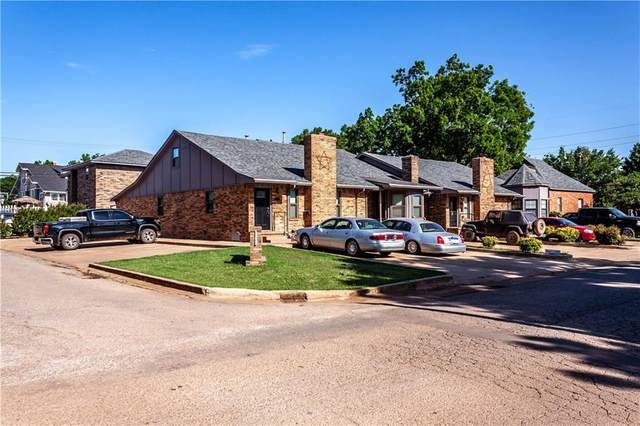 510 S 6th, Kingfisher, OK 73750 (MLS #914783) :: Homestead & Co