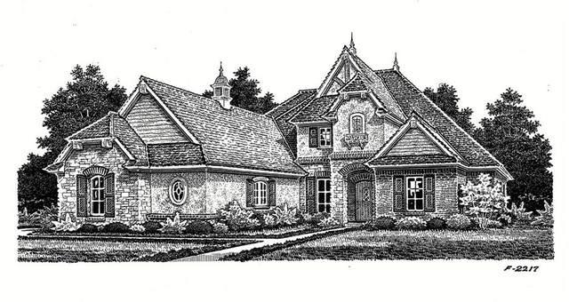 10114 Lacewood Drive, Edmond, OK 73025 (MLS #914785) :: Homestead & Co