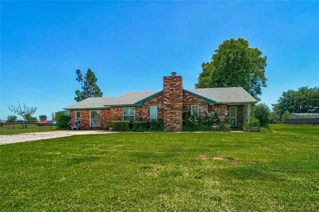 7 Joellen Drive, Shawnee, OK 74804 (MLS #914871) :: Homestead & Co