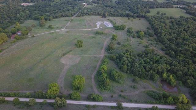 00000 E County Road 1560 Road, Lindsay, OK 73052 (MLS #914954) :: Homestead & Co