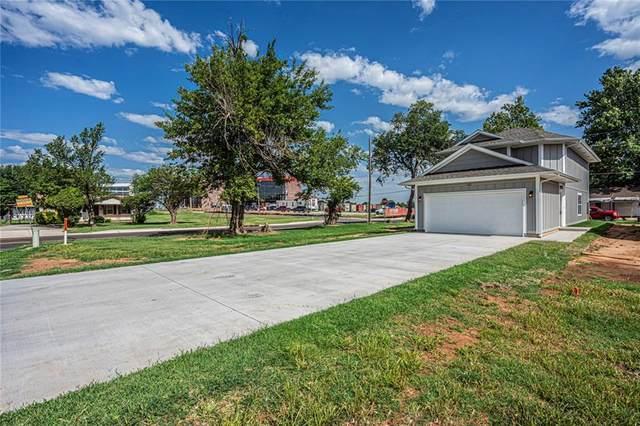 103 E Juniper Lane, Mustang, OK 73064 (MLS #915029) :: Keri Gray Homes