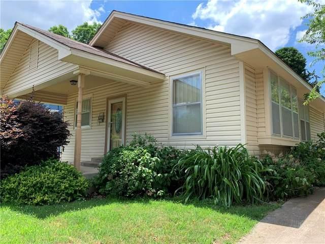 710 N Market Avenue, Shawnee, OK 74801 (MLS #915072) :: ClearPoint Realty