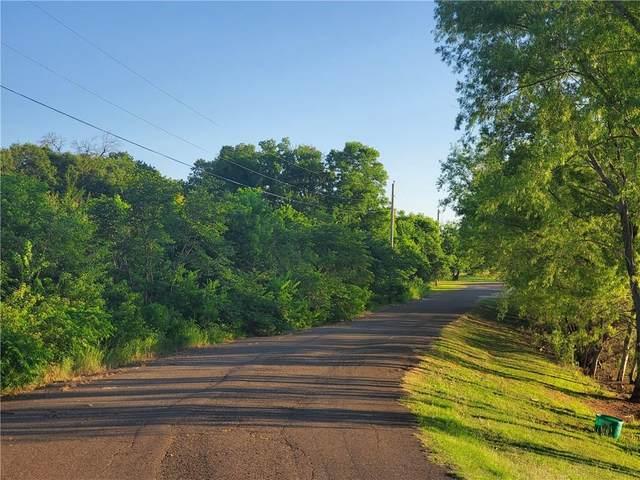 24 Longview Trail, Purcell, OK 73080 (MLS #915315) :: Homestead & Co