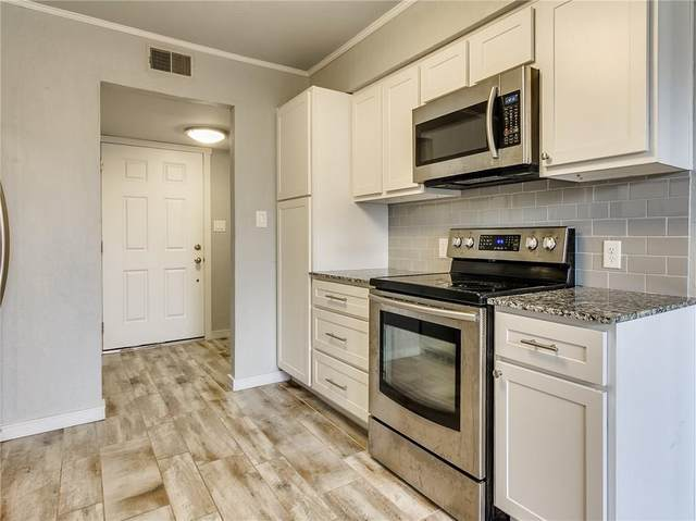 1703 E Lindsey Street #4, Norman, OK 73071 (MLS #915323) :: ClearPoint Realty