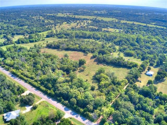 2700 N Hiwassee Road, Choctaw, OK 73020 (MLS #915381) :: Homestead & Co