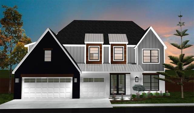 3400 Piedmont Way, Edmond, OK 73034 (MLS #915569) :: Homestead & Co