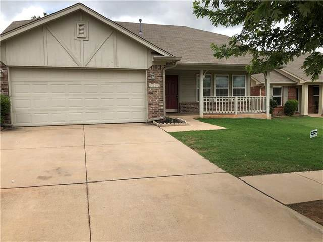 2825 Fennel Road, Oklahoma City, OK 73128 (MLS #915933) :: Homestead & Co