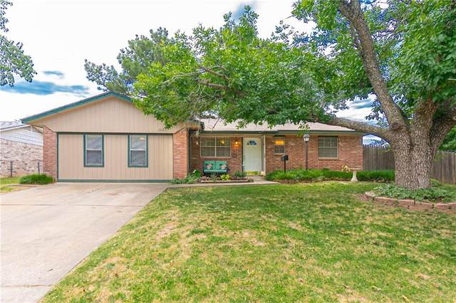 1627 Southern Heights Avenue, Norman, OK 73072 (MLS #915990) :: Homestead & Co