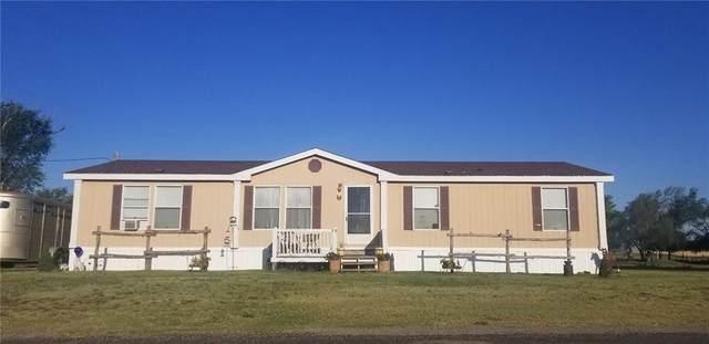 420 Orient, Custer City, OK 73639 (MLS #916017) :: Erhardt Group at Keller Williams Mulinix OKC