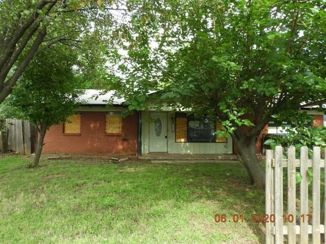 5309 S Land Avenue, Oklahoma City, OK 73119 (MLS #916087) :: Homestead & Co