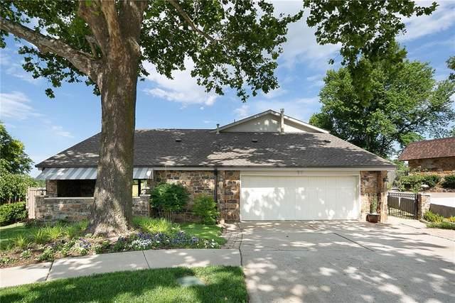 13 Rustic Hills Street, Norman, OK 73072 (MLS #916242) :: Homestead & Co