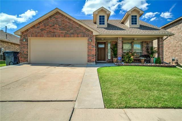 10425 Windway Avenue, Oklahoma City, OK 73162 (MLS #916322) :: Erhardt Group at Keller Williams Mulinix OKC