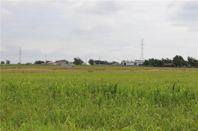 N Council Road Tr2, Edmond, OK 73025 (MLS #916394) :: Homestead & Co