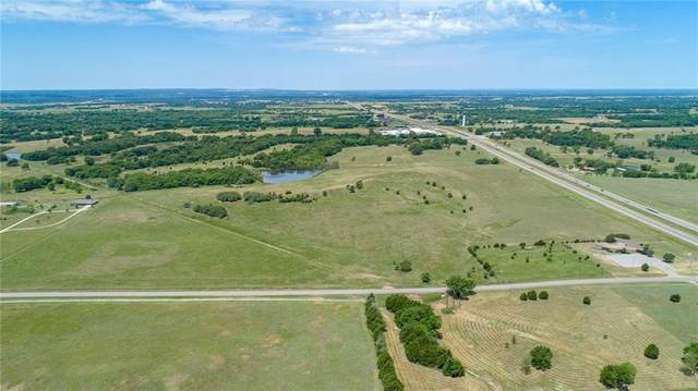 4892 Hwy 7 W Highway, Davis, OK 73030 (MLS #916593) :: Keri Gray Homes