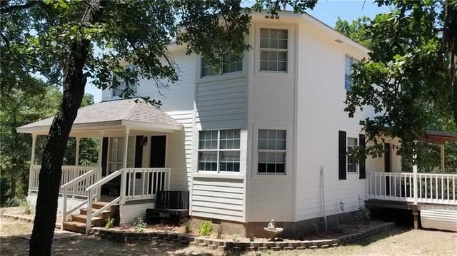 101583 S 3303 Road, Harrah, OK 73045 (MLS #916690) :: Homestead & Co