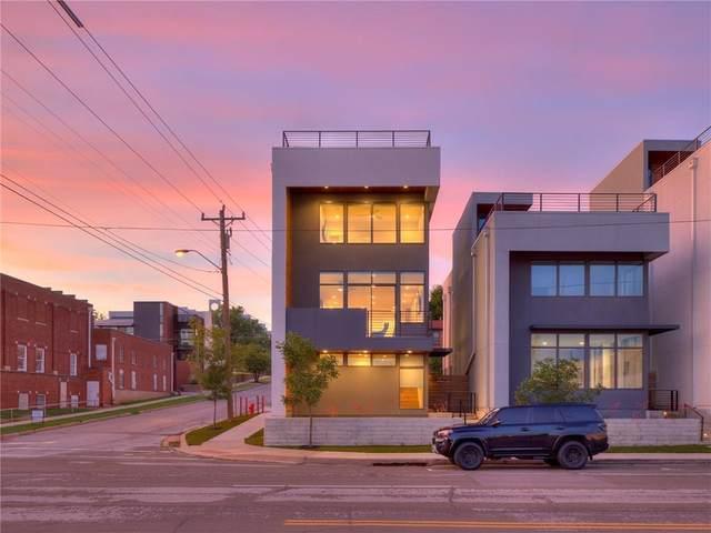 841 NW 6th Street, Oklahoma City, OK 73106 (MLS #916766) :: Keri Gray Homes