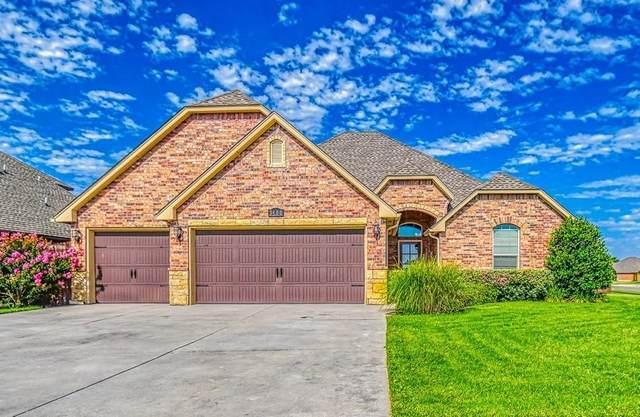3100 SE 24th Avenue, Norman, OK 73071 (MLS #916822) :: Homestead & Co