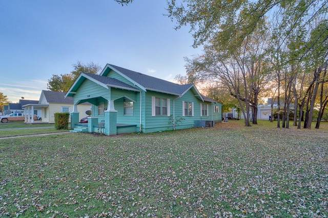 908 S 7TH Street, Kingfisher, OK 73750 (MLS #917023) :: Keri Gray Homes