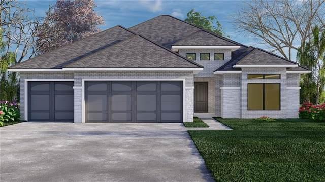 574 NE Auburn Circle, Piedmont, OK 73078 (MLS #917031) :: Homestead & Co