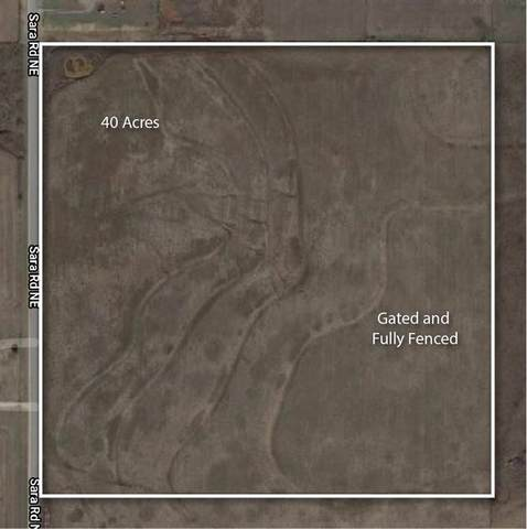 NE Sara Road, Piedmont, OK 73078 (MLS #917033) :: Maven Real Estate