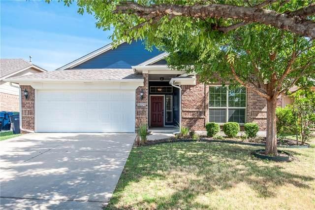 16120 Raindust Drive, Oklahoma City, OK 73170 (MLS #917118) :: Homestead & Co