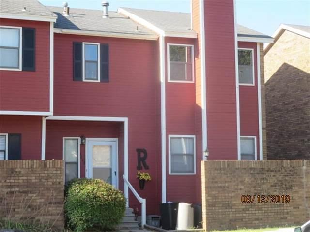 6010 NW 53rd Terrace, Warr Acres, OK 73127 (MLS #917272) :: Erhardt Group at Keller Williams Mulinix OKC
