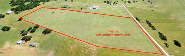 00000 Happy Trail, Blanchard, OK 73010 (MLS #917315) :: Homestead & Co