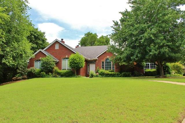307 Reid Street, Seminole, OK 74868 (MLS #917375) :: Homestead & Co