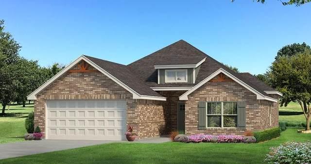 3309 Welling Road, Edmond, OK 73012 (MLS #917442) :: ClearPoint Realty