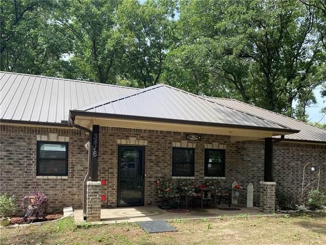3416 Dawson Lane, Perkins, OK 74059 (MLS #917568) :: Homestead & Co