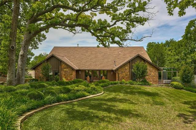 3201 N Wilburn Avenue, Bethany, OK 73008 (MLS #917577) :: Keri Gray Homes