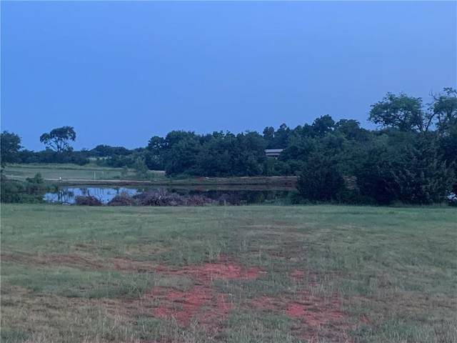 Fawn Trail, Bridge Creek, OK 73089 (MLS #917598) :: Homestead & Co