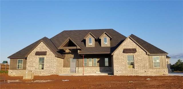 1330 Breve Court, Newcastle, OK 73065 (MLS #917715) :: ClearPoint Realty