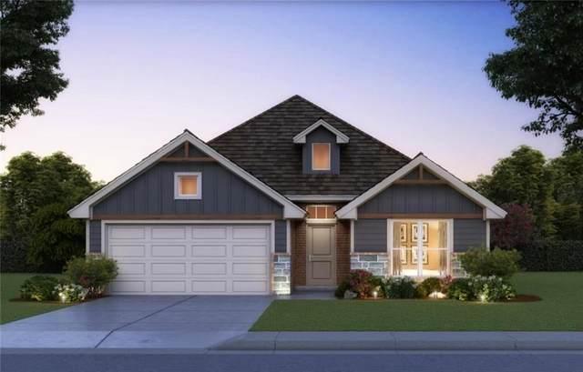 14113 Lucca Lane, Oklahoma City, OK 73170 (MLS #917728) :: Homestead & Co