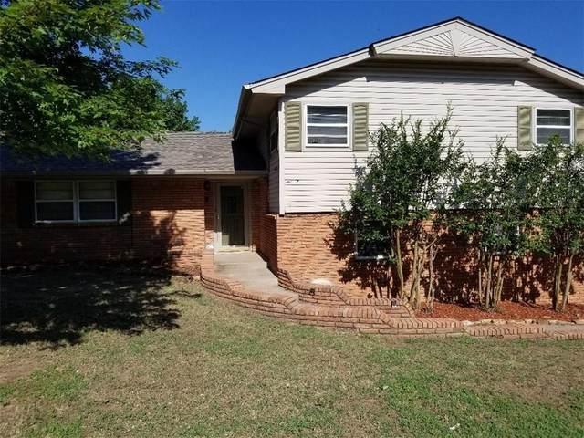 1601 N Markwell Place, Oklahoma City, OK 73127 (MLS #917736) :: Keri Gray Homes