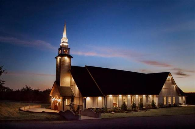 2457 Chapel Circle, Goldsby, OK 73093 (MLS #917751) :: Homestead & Co