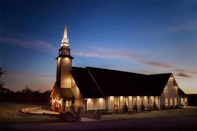 673 Barn Circle, Goldsby, OK 73093 (MLS #917766) :: Keri Gray Homes