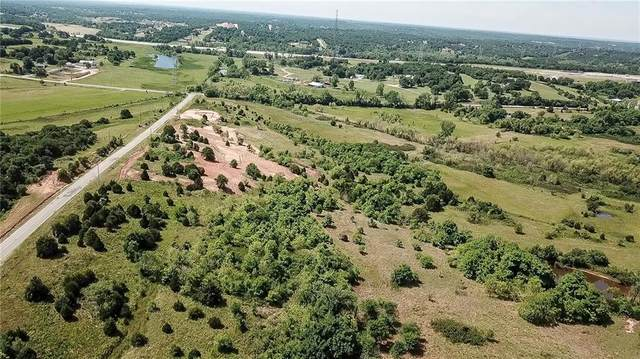 S Henney Road, Choctaw, OK 73020 (MLS #917793) :: Homestead & Co
