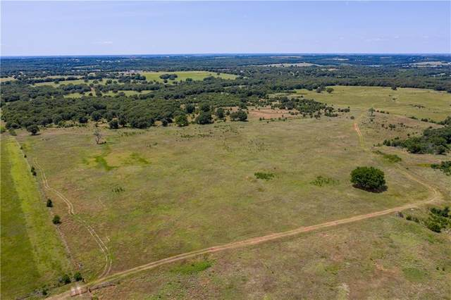 S Anderson Road, Guthrie, OK 73044 (MLS #917870) :: Keri Gray Homes
